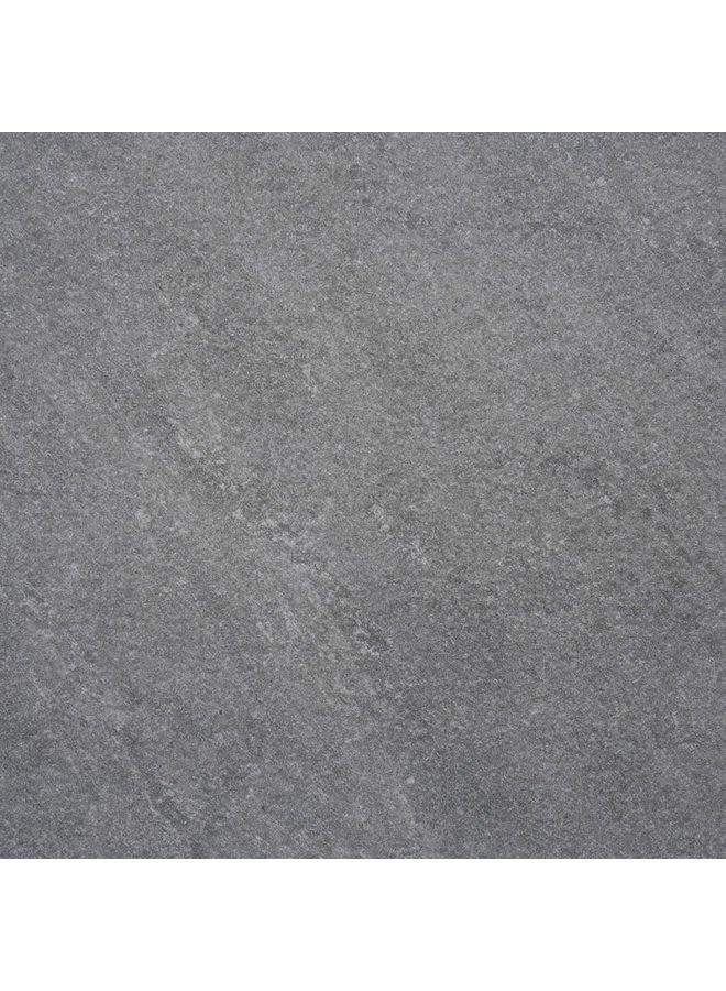 Ceramica Terrazza Signum Grey 60x60x2 cm (prijs per tegel)