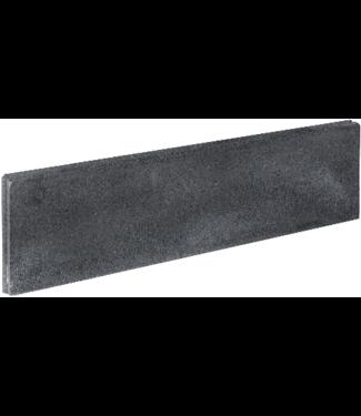 Gardenlux Opsluitband 6x30x100 cm zwart