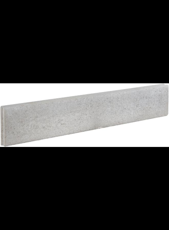 Opsluitband 6x30x100 cm grijs