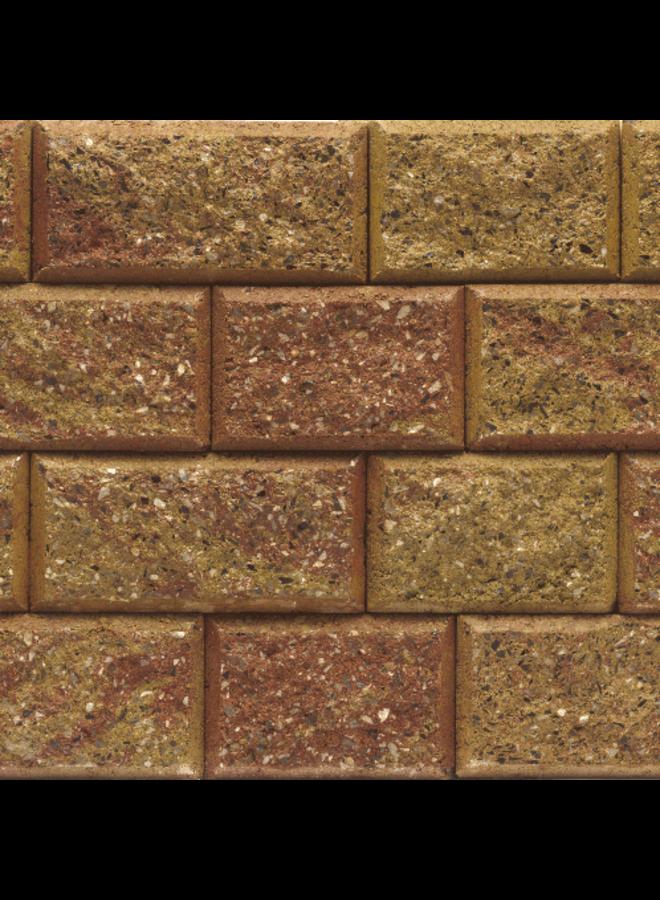Crack En Stack Supreme 15/23x20x10 cm Geel/Rood