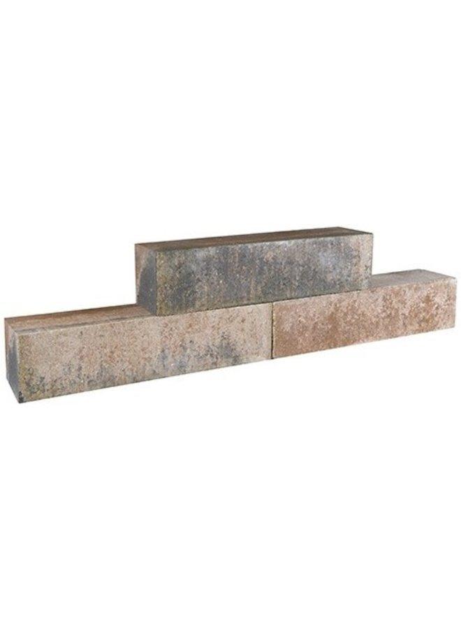 Palinoblock strak 60x15x15 cm Lime