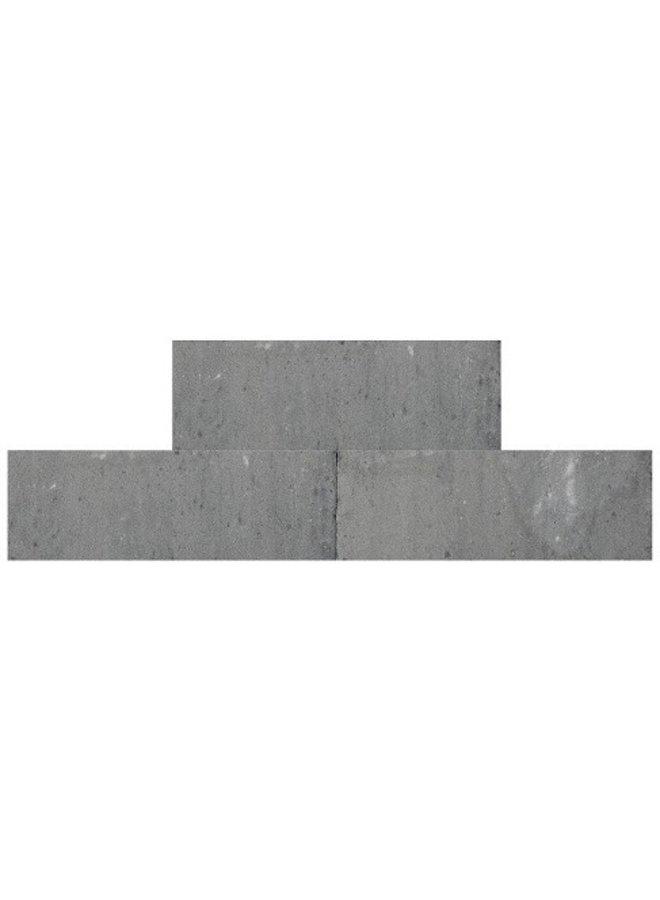 Classico Block 45x12,5x12,5 cm Grijs/Zwart