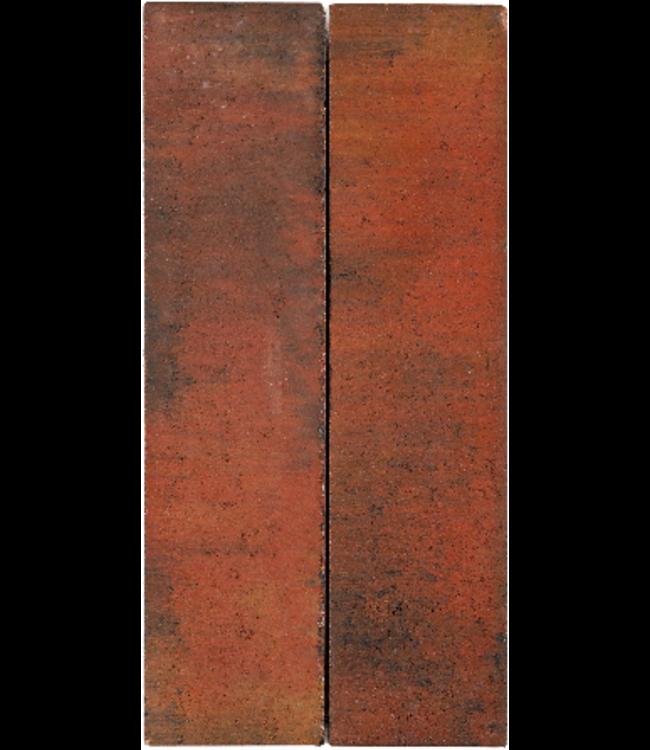 Gardenlux Tegula Palissaden 11x14x60 cm Herfst genuanceerd