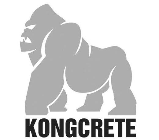 Kongcrete