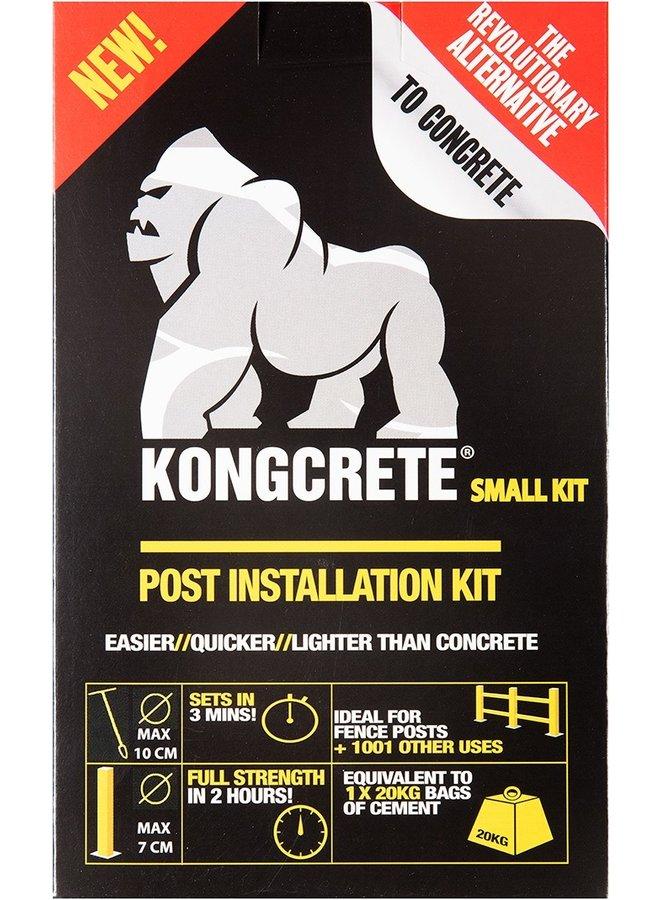 Kongcrete Small tbv 1 paal