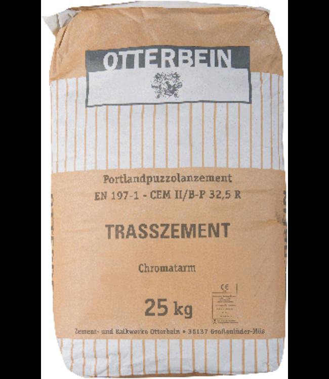 Gardenlux zak 25 kg Trascement (stabilisatie)