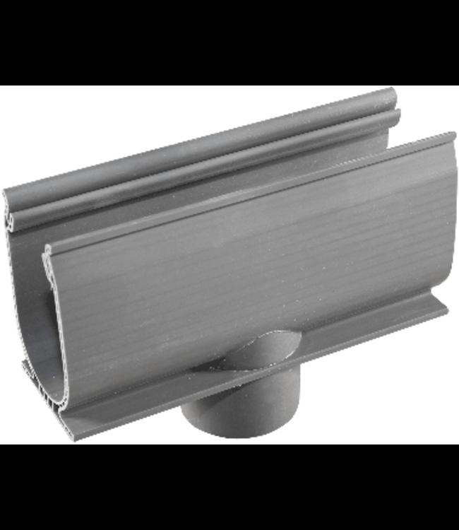 Gardenlux Ultra Drain Onderafvoer 6x13x20-ø60mm