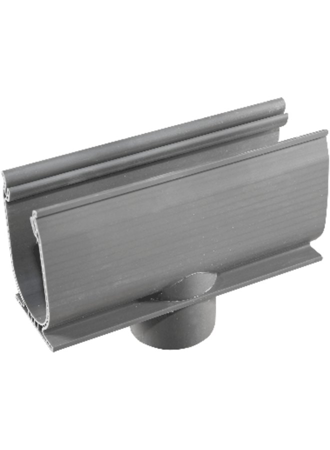 Ultra Drain Onderafvoer 6x13x20-ø60mm