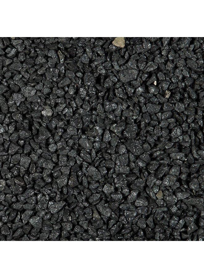 Olivine Siersplit 2-6 mm (BigBag á 0,5 m³)