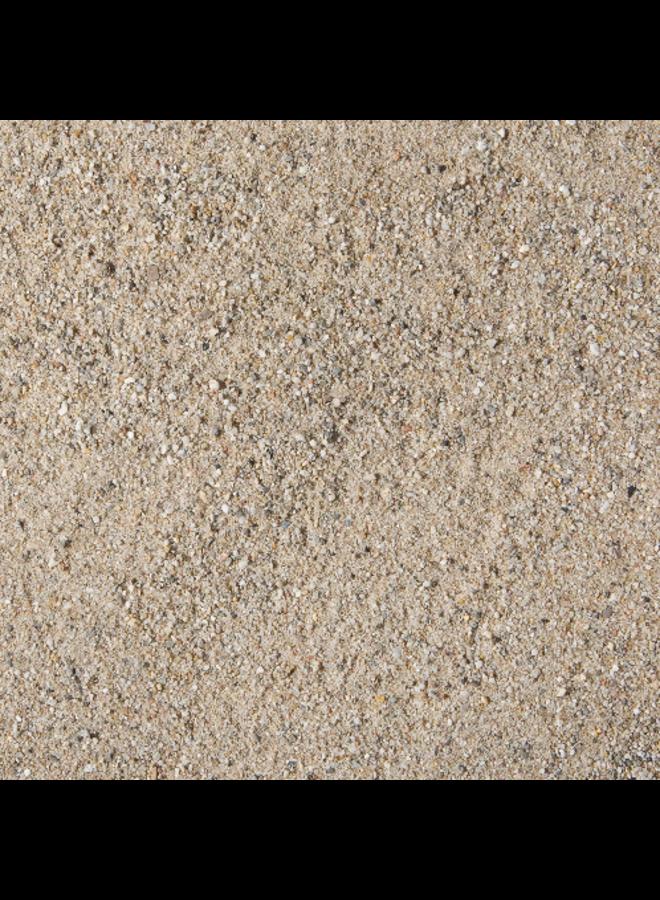 Metselzand 0-3 mm (BigBag á 1 m³)