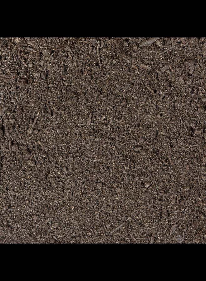 Tuinaarde (BigBag á 0,5 m³)