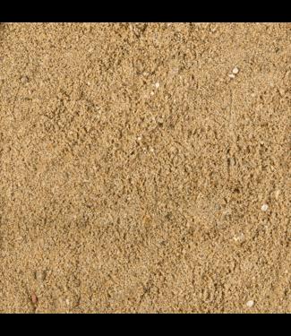 Gardenlux Brekerzand 0-3 mm (BigBag á 0,5 m³)