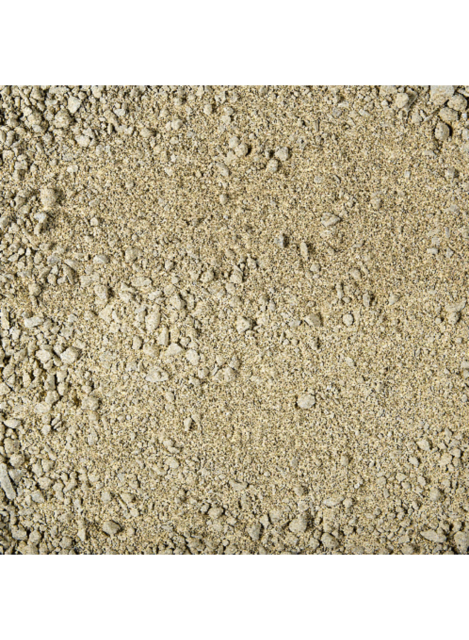 Gravier D'or 0-8 mm (BigBag á 0,5 m³)