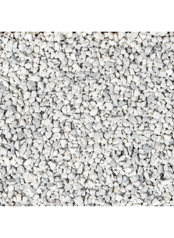 Arctic Grey Split 8-16 mm (BigBag á 0,5 m³)