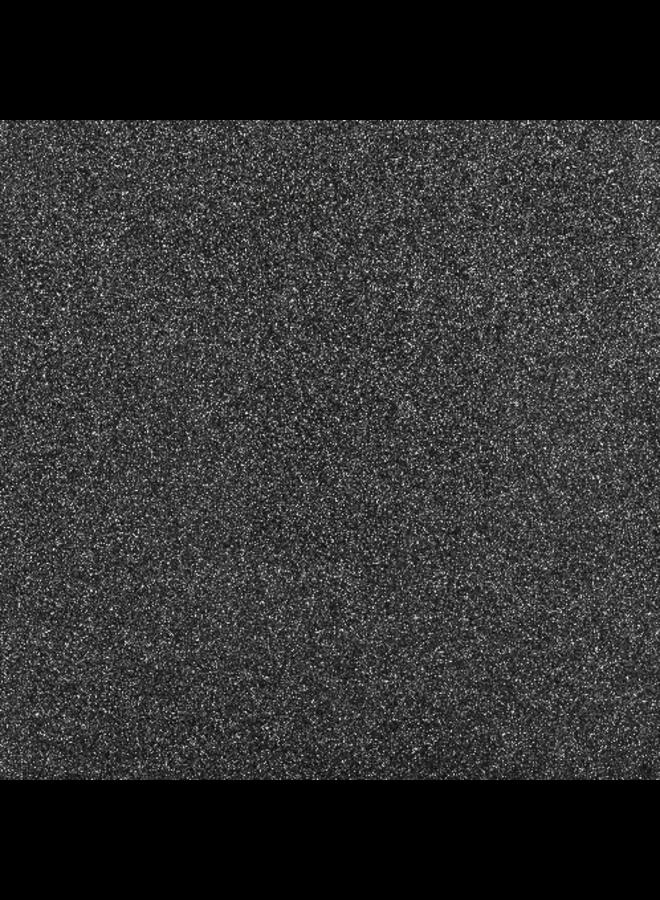 20 kg Zwartzand 0,2-0,6 mm