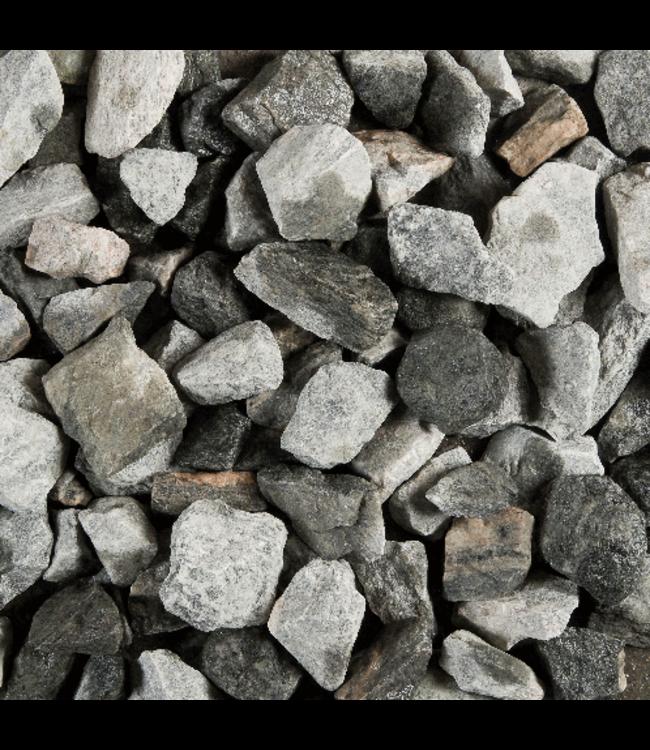 Gardenlux 20 kg Graniet Brokken 40-70 mm