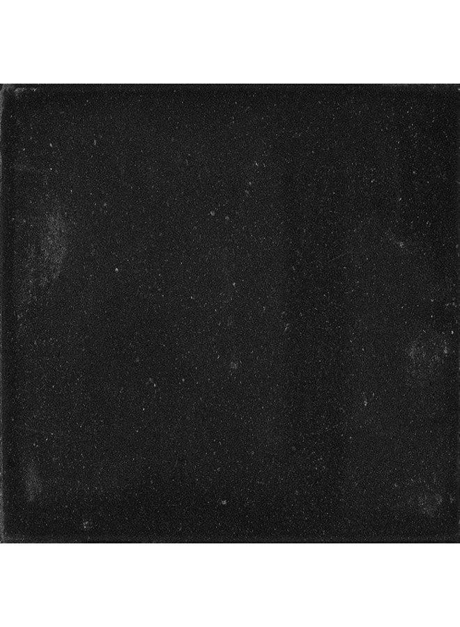 Betontegel Zwart 30x30x4,5 cm