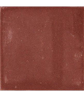 Gardenlux Betontegel Rood 30x30x4,5 cm