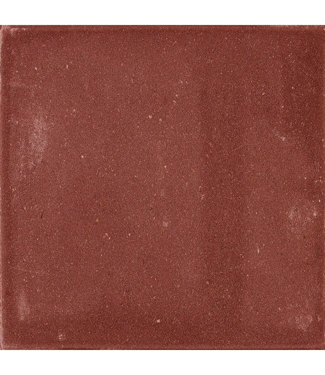 Gardenlux Betontegel Rood 30x30x4,5 cm (prijs per tegel)