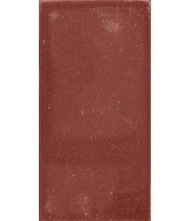 Gardenlux Betontegel Rood 15x30x4,5 cm (prijs per tegel)