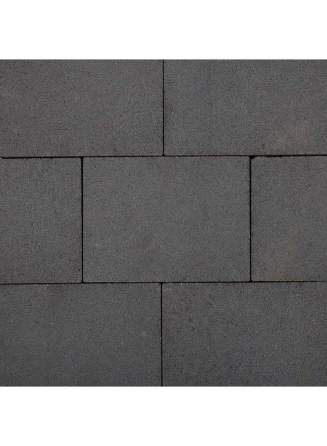 Naturo 20x30x5 cm Zwart