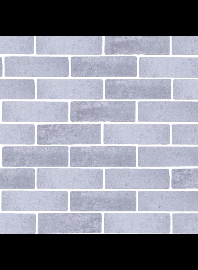Waterpasserende Eco Bricks Volkerak 7x21x8 cm