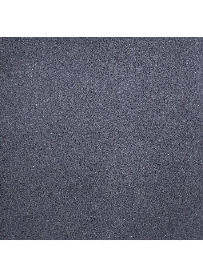 Granulati Nero Basalto 60x60x6 cm