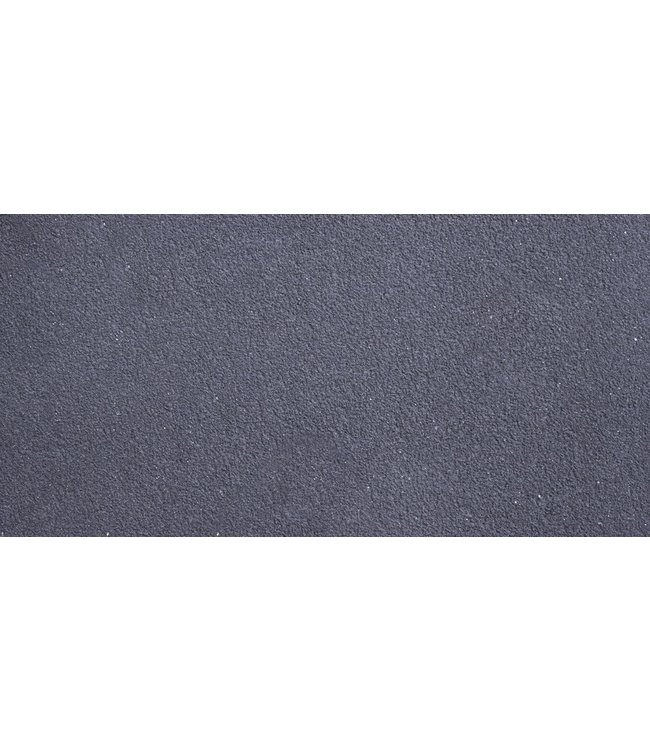 Gardenlux Granulati Nero Basalto 20x30x6 cm (prijs per tegel)