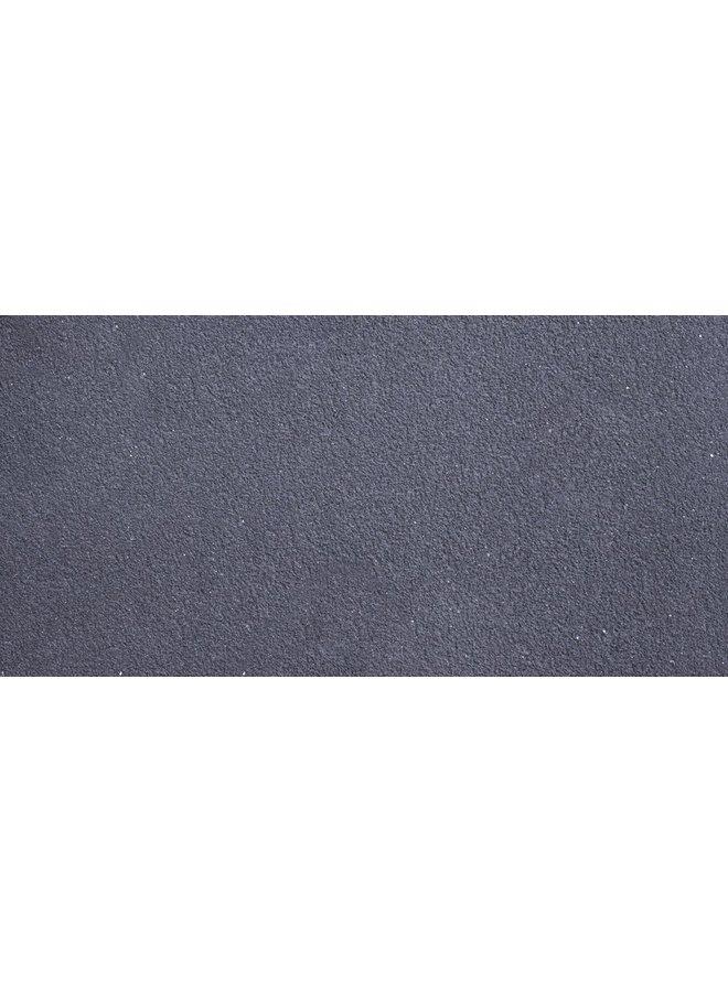 Granulati Nero Basalto 20x30x6 cm (prijs per tegel)