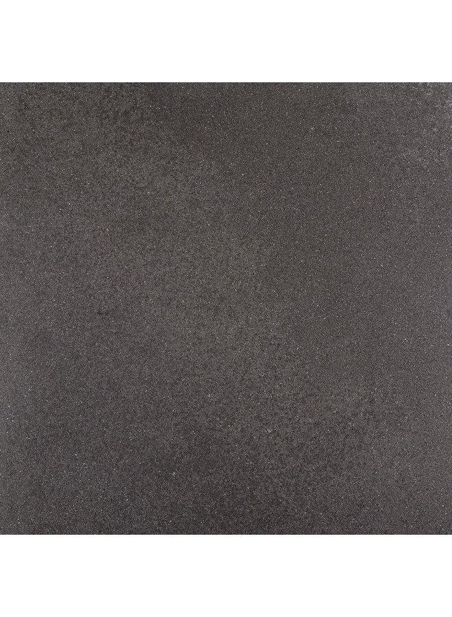 Piastrella Piatta Antracite 60x60x4,7 cm
