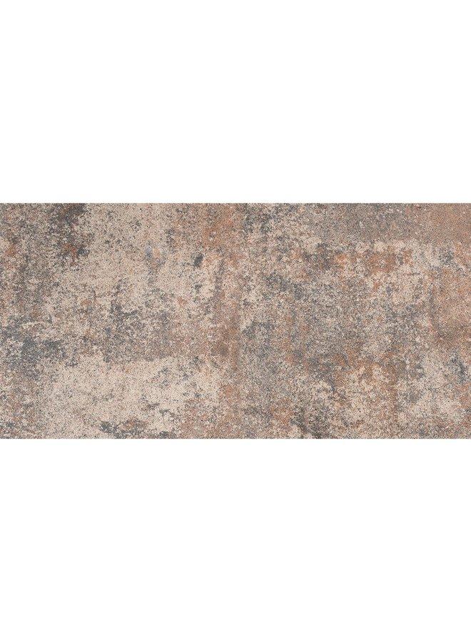 Piastrella Piatta Calce 30x60x4,7 cm (prijs per tegel)