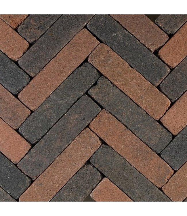 Gardenlux Pebblestones Porthleven 5x20x8 cm (prijs per laag van 0,7m²)
