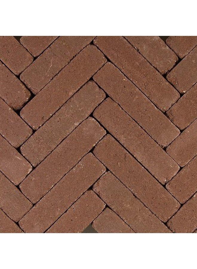 Pebblestones Sennen 5x20x8 cm (prijs per laag van 0,7m²)