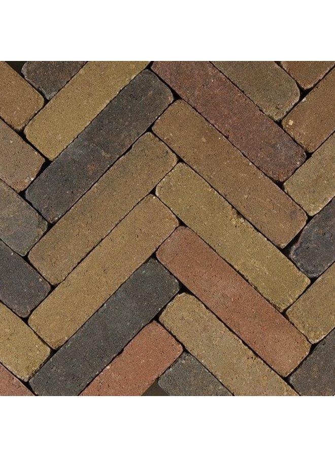 Pebblestones Falmouth 5x20x8 cm (prijs per laag van 0,7m²)