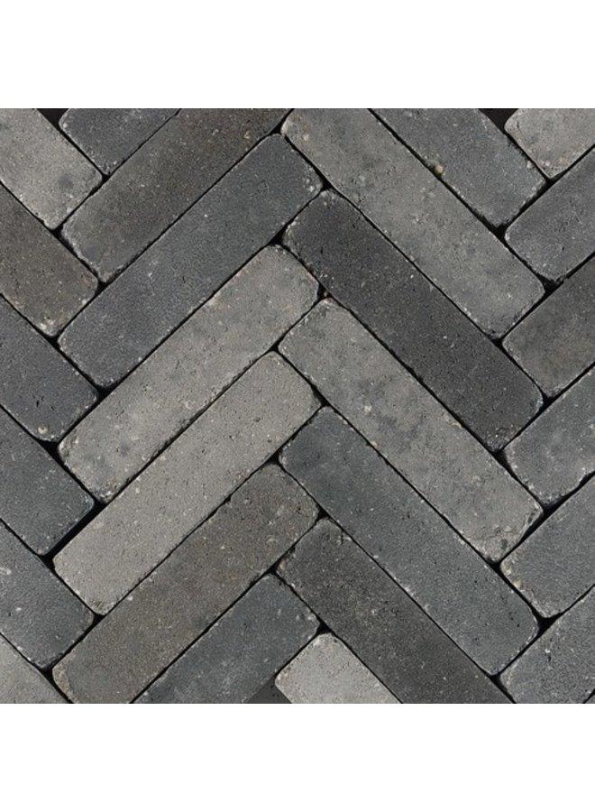 Pebblestones Foney 5x20x8 cm (prijs per laag van 0,7m²)