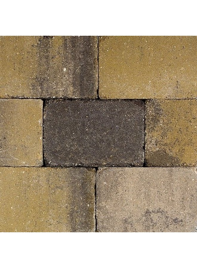 Pebblestones Helston 20x30x6 cm (prijs per laag van 0,72m²)