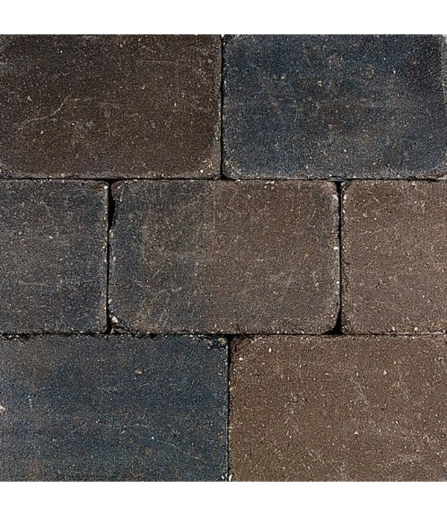 Gardenlux Pebblestones Marazion 15x20x6 cm (prijs per laag van 0,72m²)