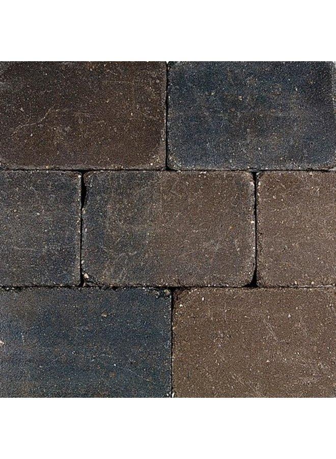 Pebblestones Marazion 15x20x6 cm (prijs per laag van 0,72m²)