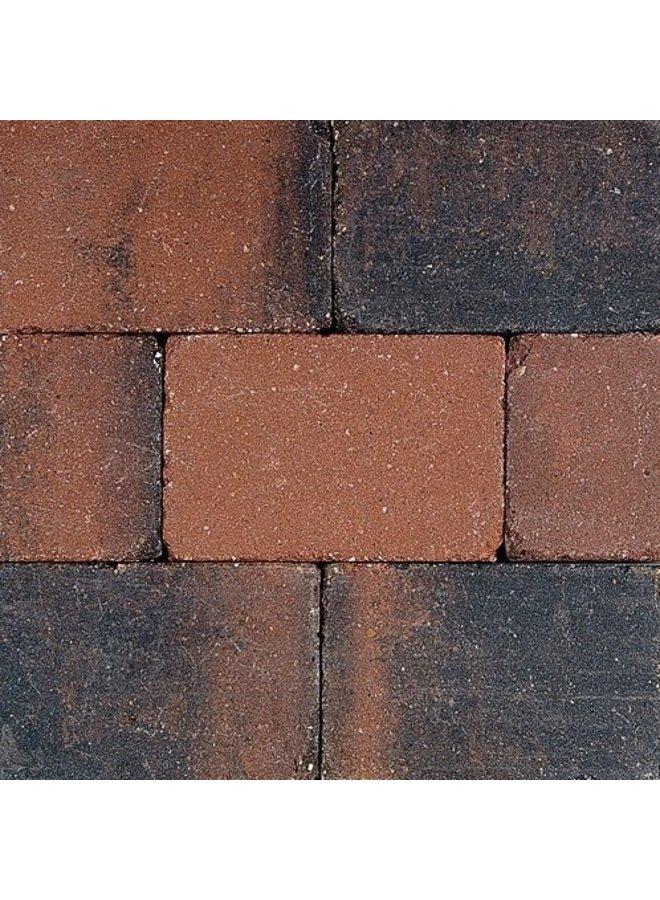 Pebblestones Porthleven 15x20x6 cm (prijs per laag van 0,72m²)
