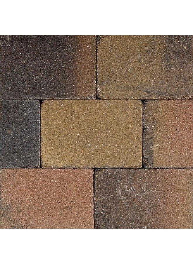 Pebblestones Loe Bar 15x20x6 cm (prijs per laag van 0,72m²)