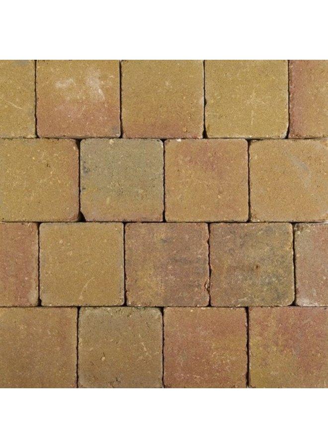 Pebblestones Lizard 15x15x6 cm (prijs per laag van 1,01m²)