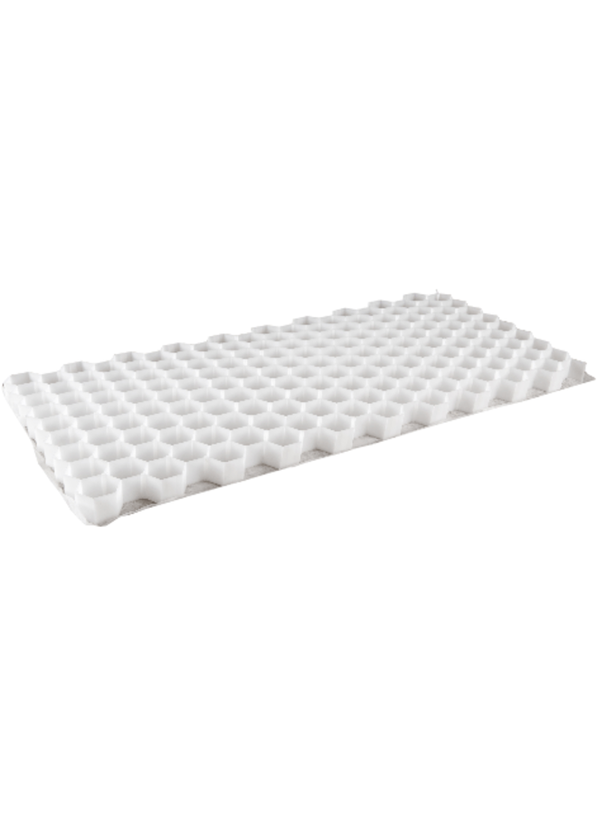 Gravel Fix 39x77x3,2 cm (prijs per m²)