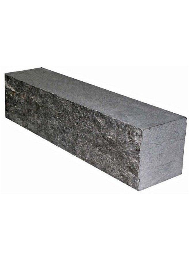 Muurelement Asian Bluestone 50x12x12 cm