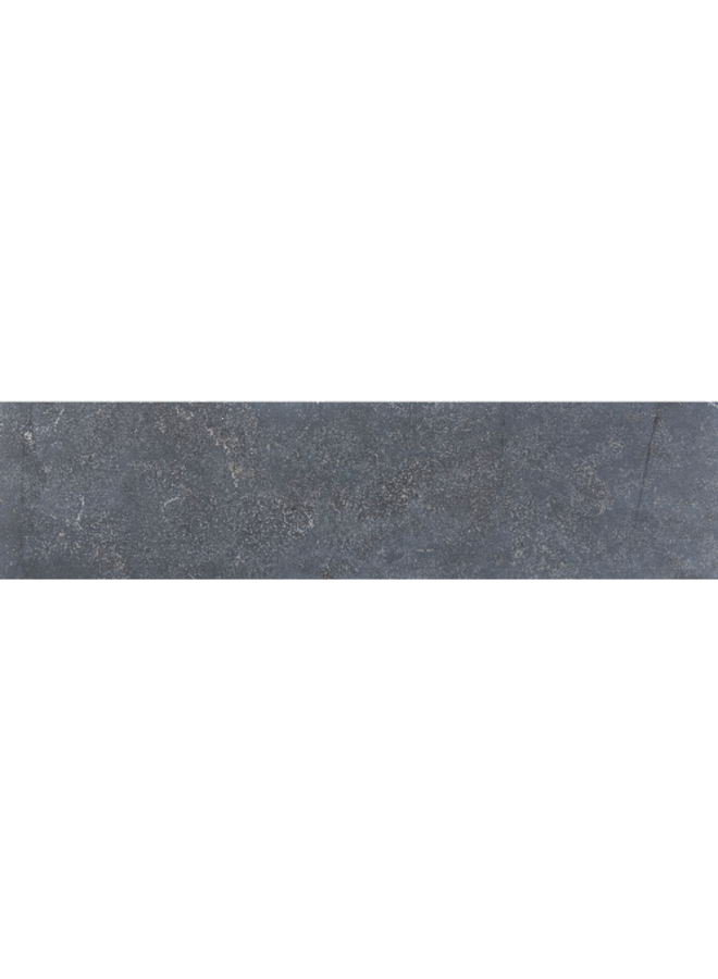Asian Bluestone Vijverafdekrand 3x25x100 cm