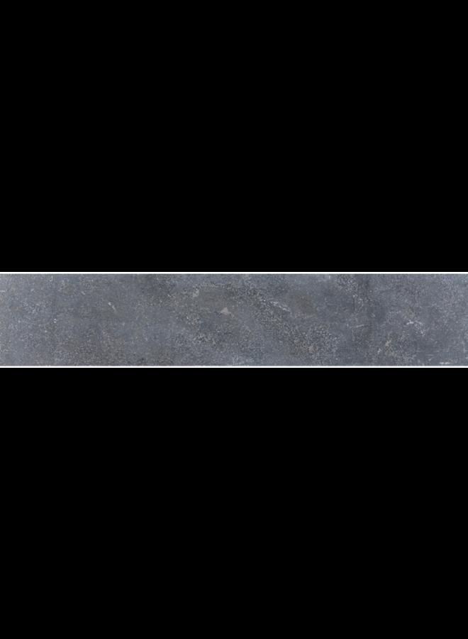 Asian Bluestone Vijverafdekrand 3x20x100 cm