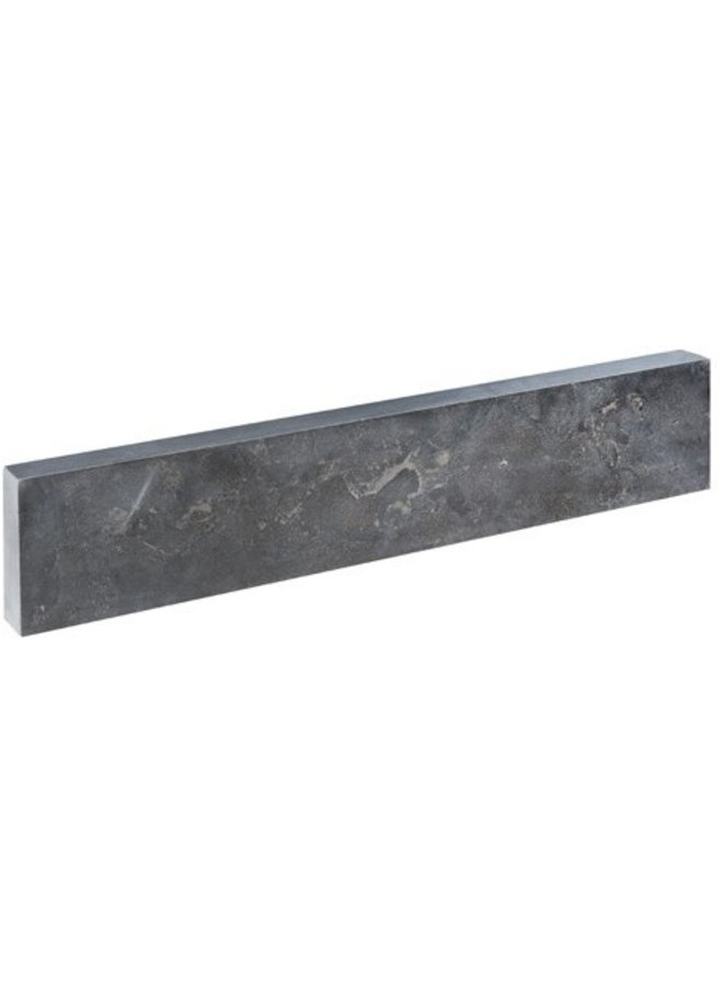 Asian Bluestone Opsluitband 6x20x100 cm