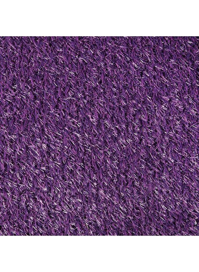 Kunstgras Carpet Art Purple