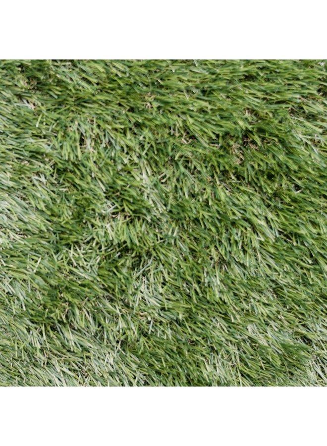 Kunstgras Grass Art Deluxe (rol 4m breed) (prijs per m²)