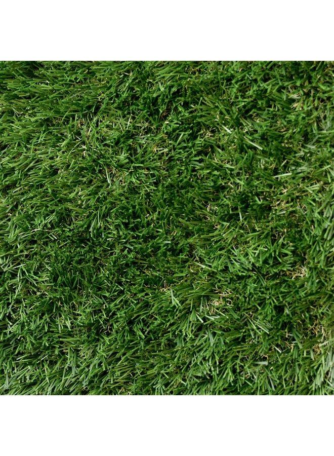 Kunstgras Grass Art Greenyard (rol 4m breed) (prijs per m²)