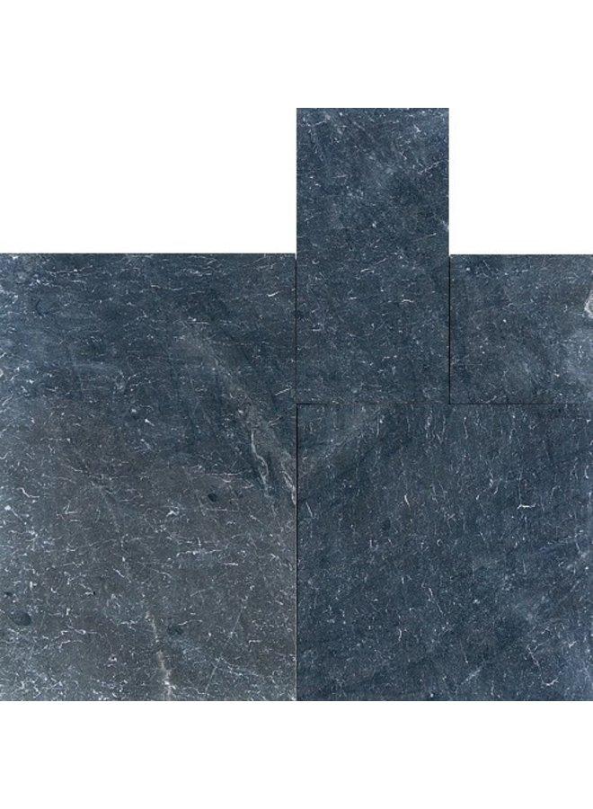 Castello Blue Getrommeld Wildverband (per module van 1,44 m²)